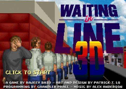 waitinginline3d