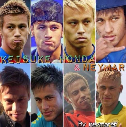 honda-neymar2