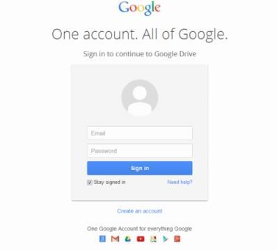 google-fishing