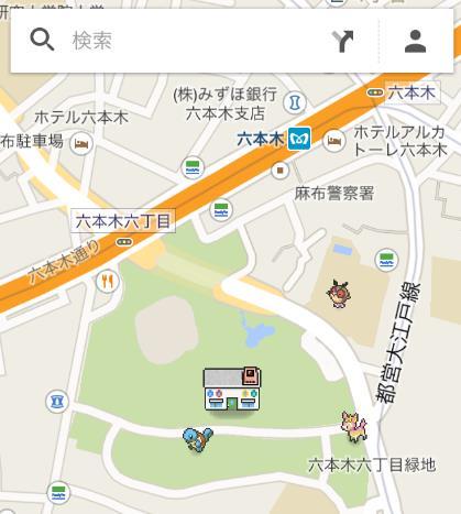 google-map-pokemon14