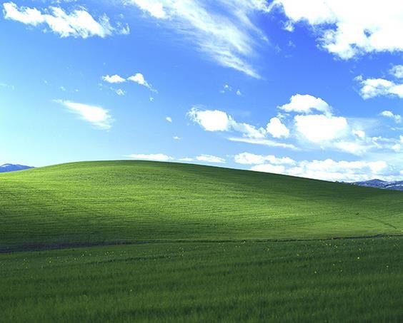 iconic-windows-xp-photo