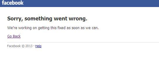 facebook-went-away