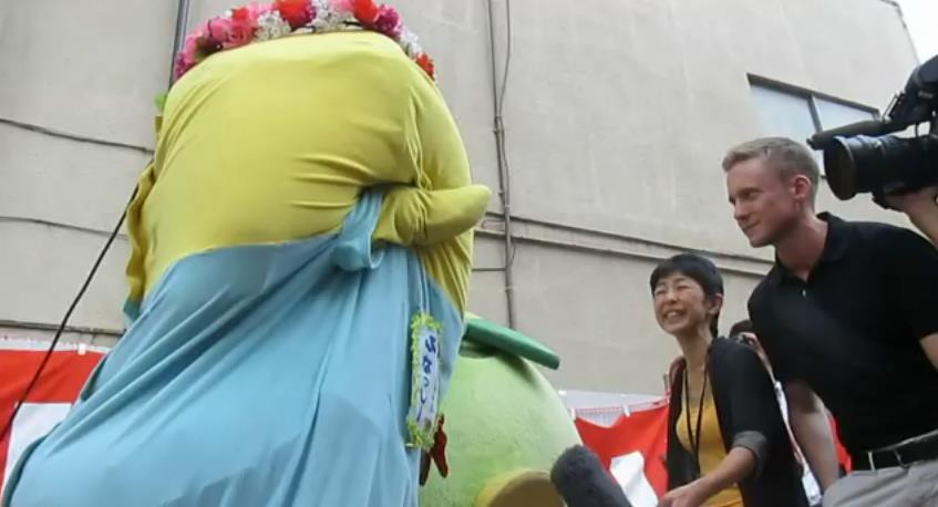 funassyi-on-cnn