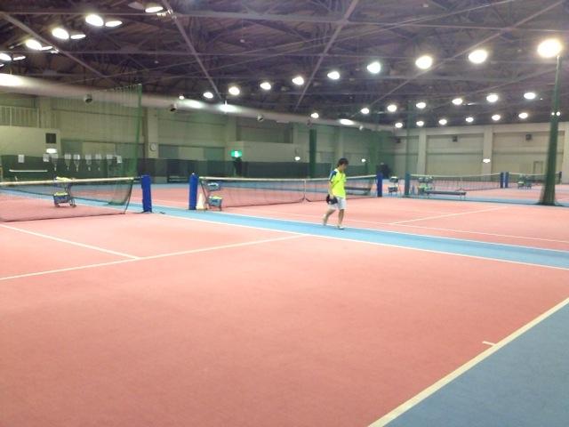 tennis-school