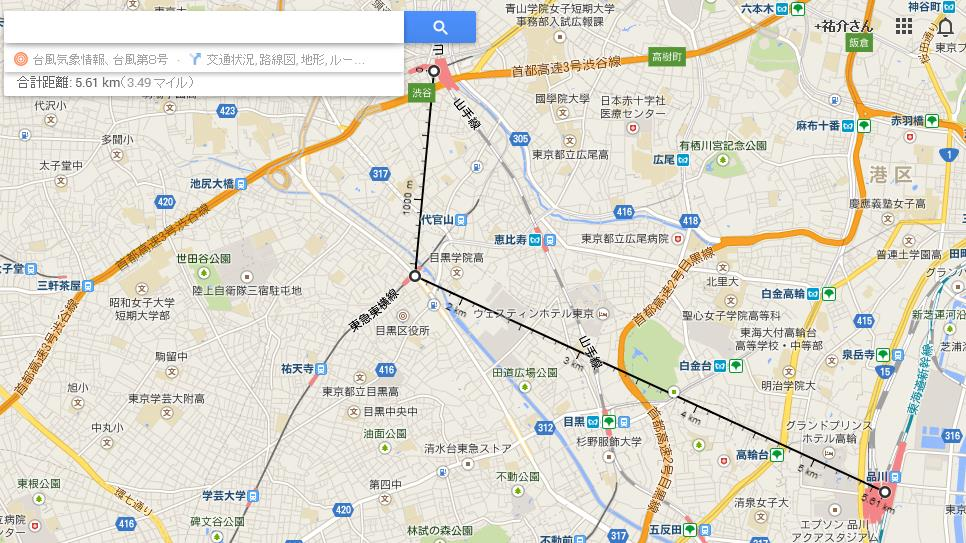 google-map-distance4