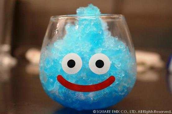slime-glace